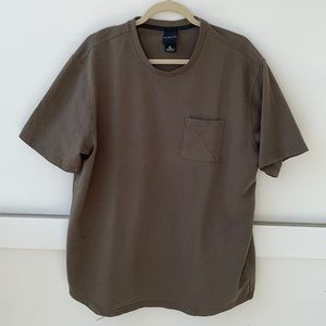 Grand AC Brown T-Shirt